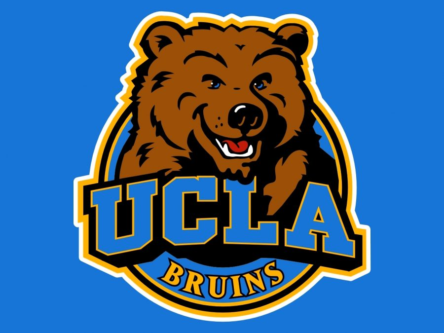 I m going to college ucla program clipart png free stock The College Spotlight: Let\'s Go UCLA Bruins! – The Dana Mariner png free stock