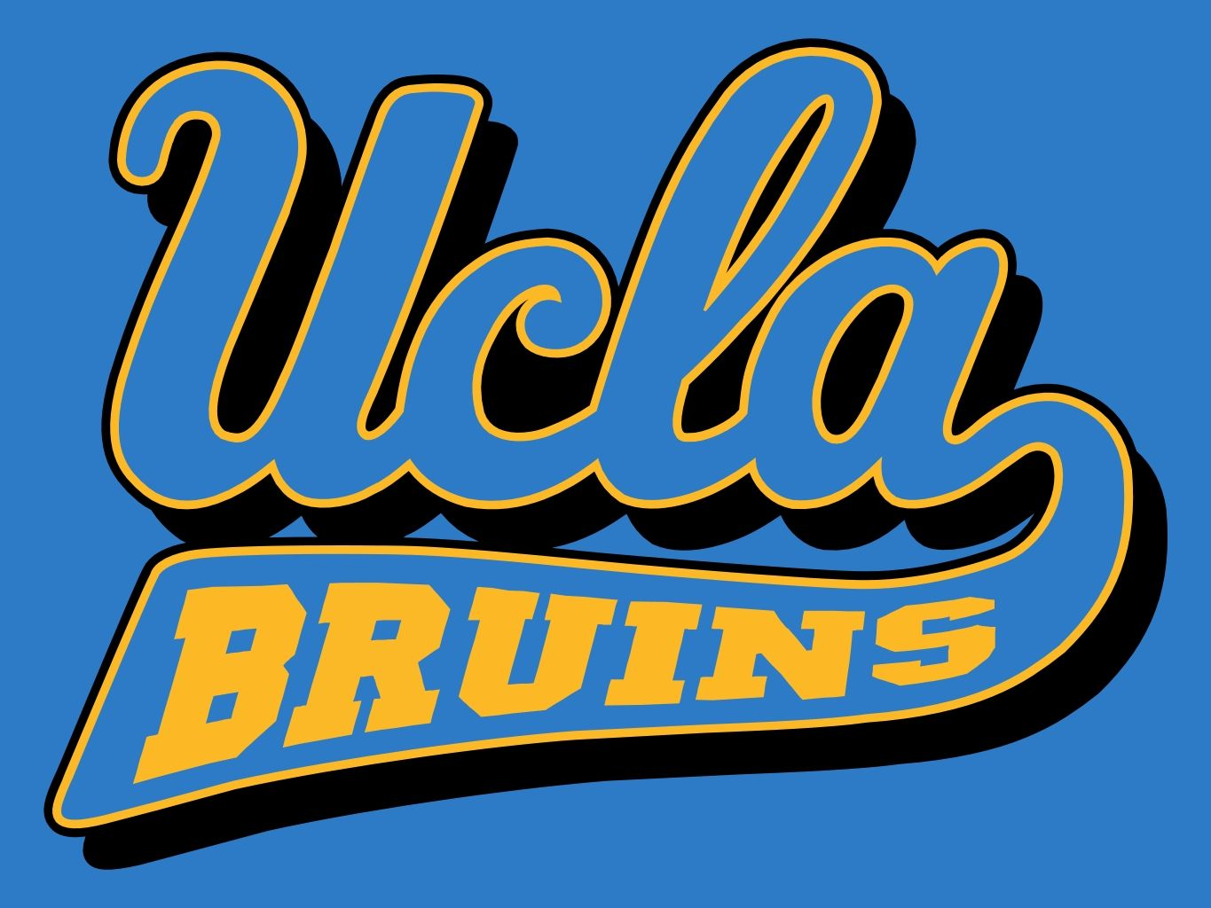 I m going to college ucla program clipart graphic transparent stock Watch UCLA Bruins Basketball Online & Streaming for Free ... graphic transparent stock