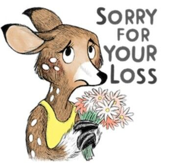 I m sorry for your loss color clipart free stock Sorry for your loss. | Grieving | Sorry for your loss ... free stock