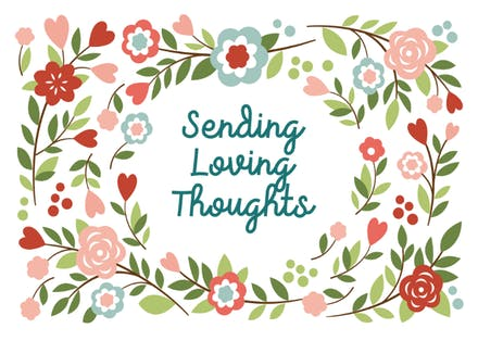 I m sorry for your loss color clipart png transparent library Sympathy & Condolences Cards (Free) | Greetings Island png transparent library