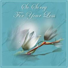 I m sorry for your loss color clipart jpg transparent library 59 Best SORRY FOR YOUR LOSS. images in 2018 | Sympathy ... jpg transparent library