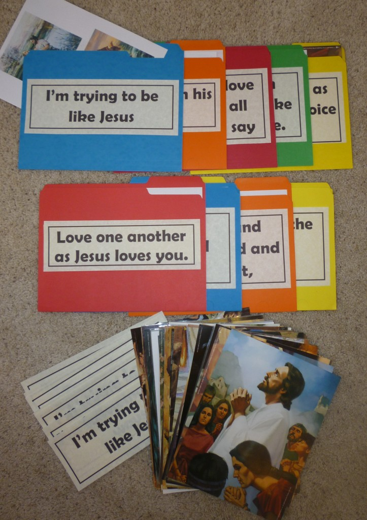 I m trying to be like jesus clipart svg freeuse library Jesus: Following His Example Archives - Teaching Children svg freeuse library
