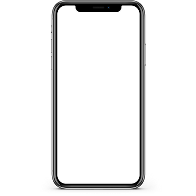 Iphone 7 clipart template