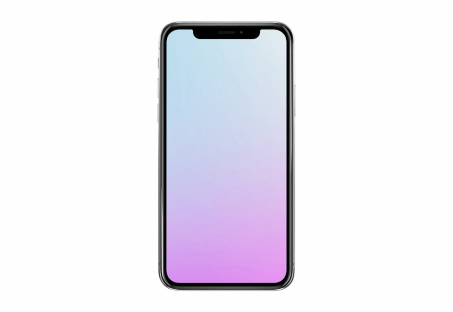 Iphone x image clipart vector freeuse stock Iphone X Mockup Png Free PNG Images & Clipart Download ... vector freeuse stock