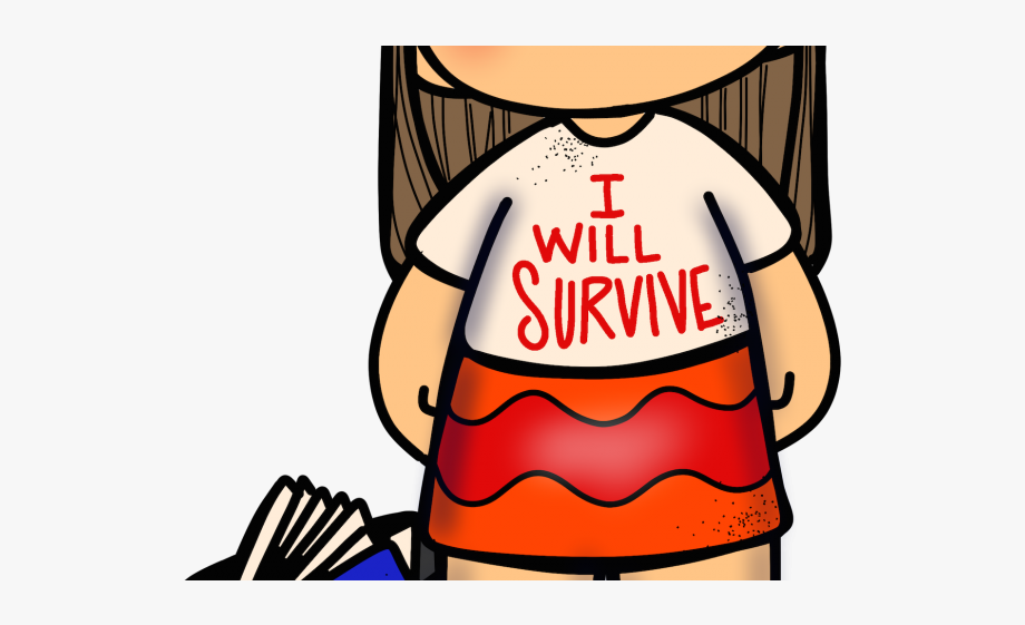 I will survive clipart banner stock Original - Will Survive Melonheadz, Cliparts & Cartoons ... banner stock