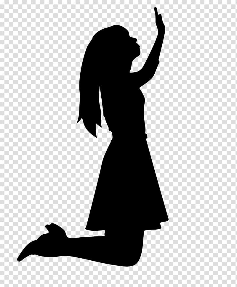 I worship god black and white clipart jpg royalty free download Woman Worship God Liturgical dance, woman transparent ... jpg royalty free download