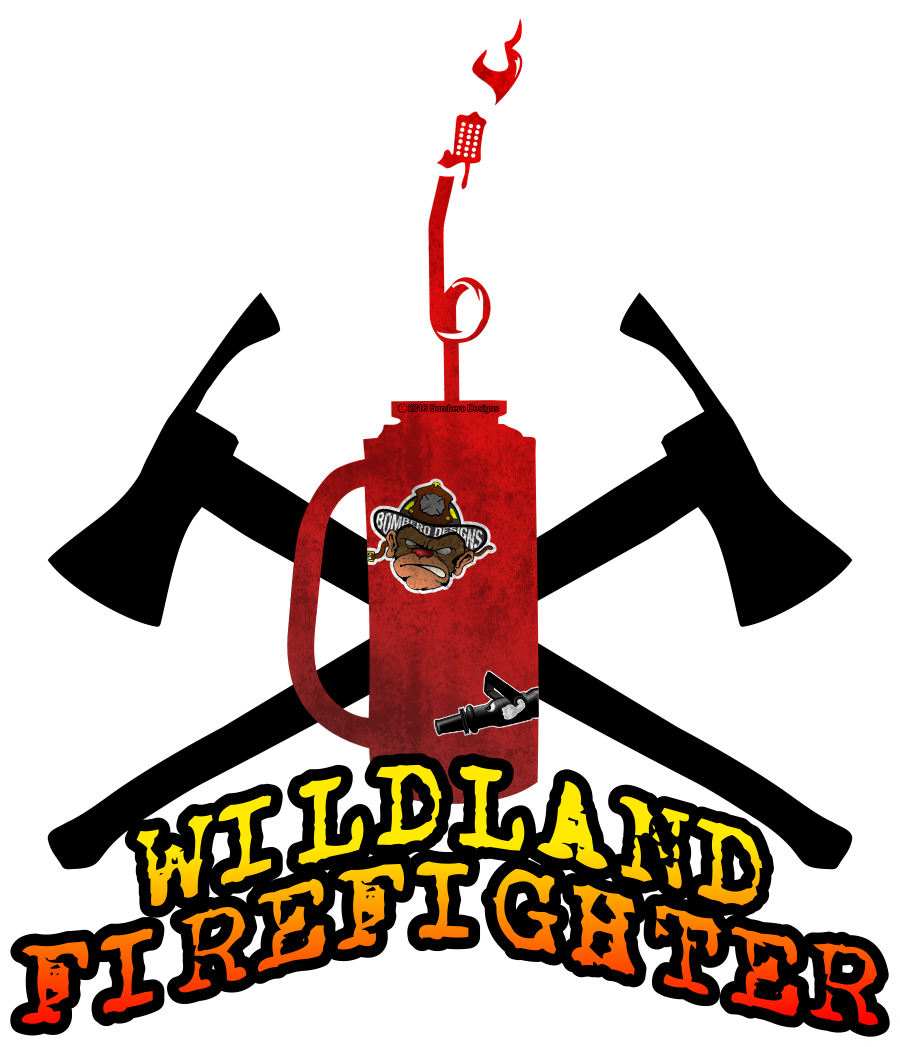 Wildland Firefighter | Pinterest | Wildland firefighter, Firefighter ... graphic free download