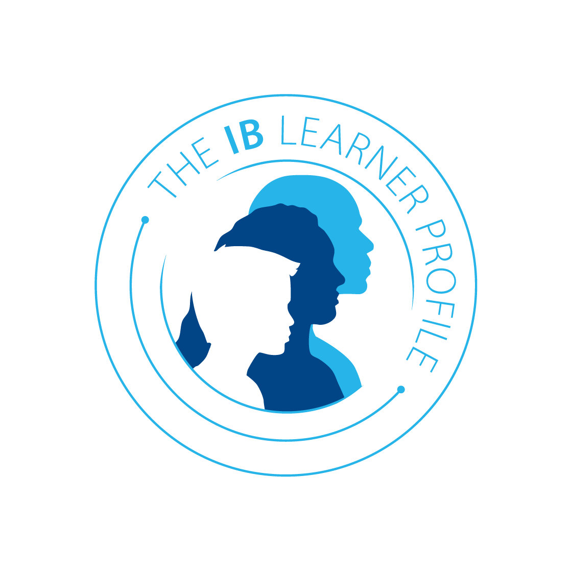 Ib clipart jpg library library Logos and programme models - International Baccalaureate® jpg library library
