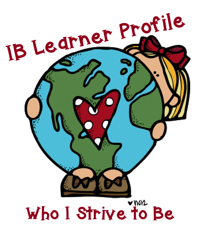Ib clipart png royalty free library What is the Learner Profile?   IB PYP   Learner profile ... png royalty free library