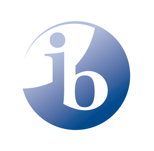 Ib clipart svg library download Logos and programme models - International Baccalaureate® svg library download