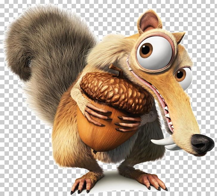 Ice age 5 clipart clip art library Scrat Manfred Sid Ice Age Film PNG, Clipart, Beak, Character ... clip art library