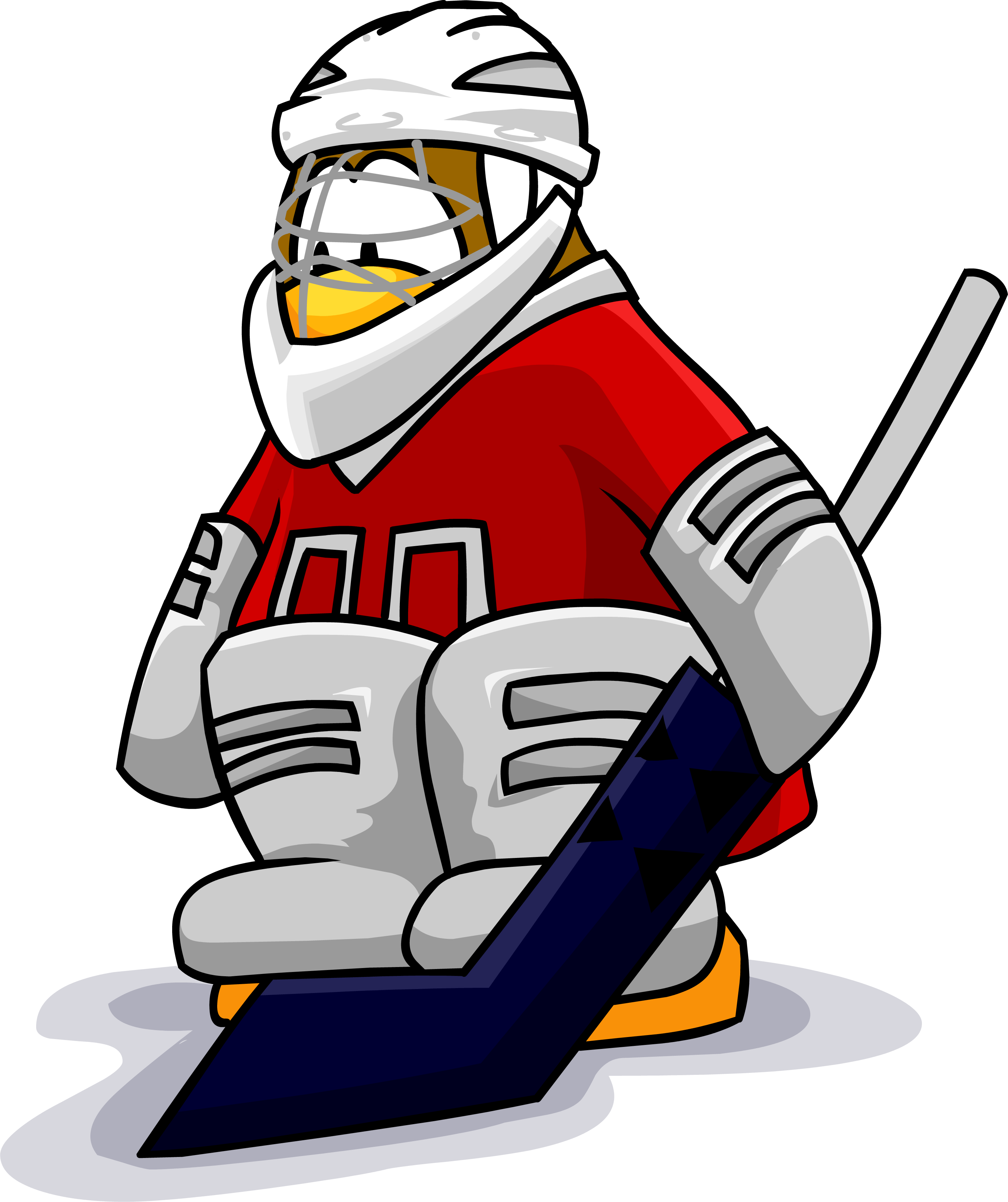 Ice basketball clipart graphic freeuse download Ice Hockey Goalie Clipart at GetDrawings.com   Free for personal use ... graphic freeuse download