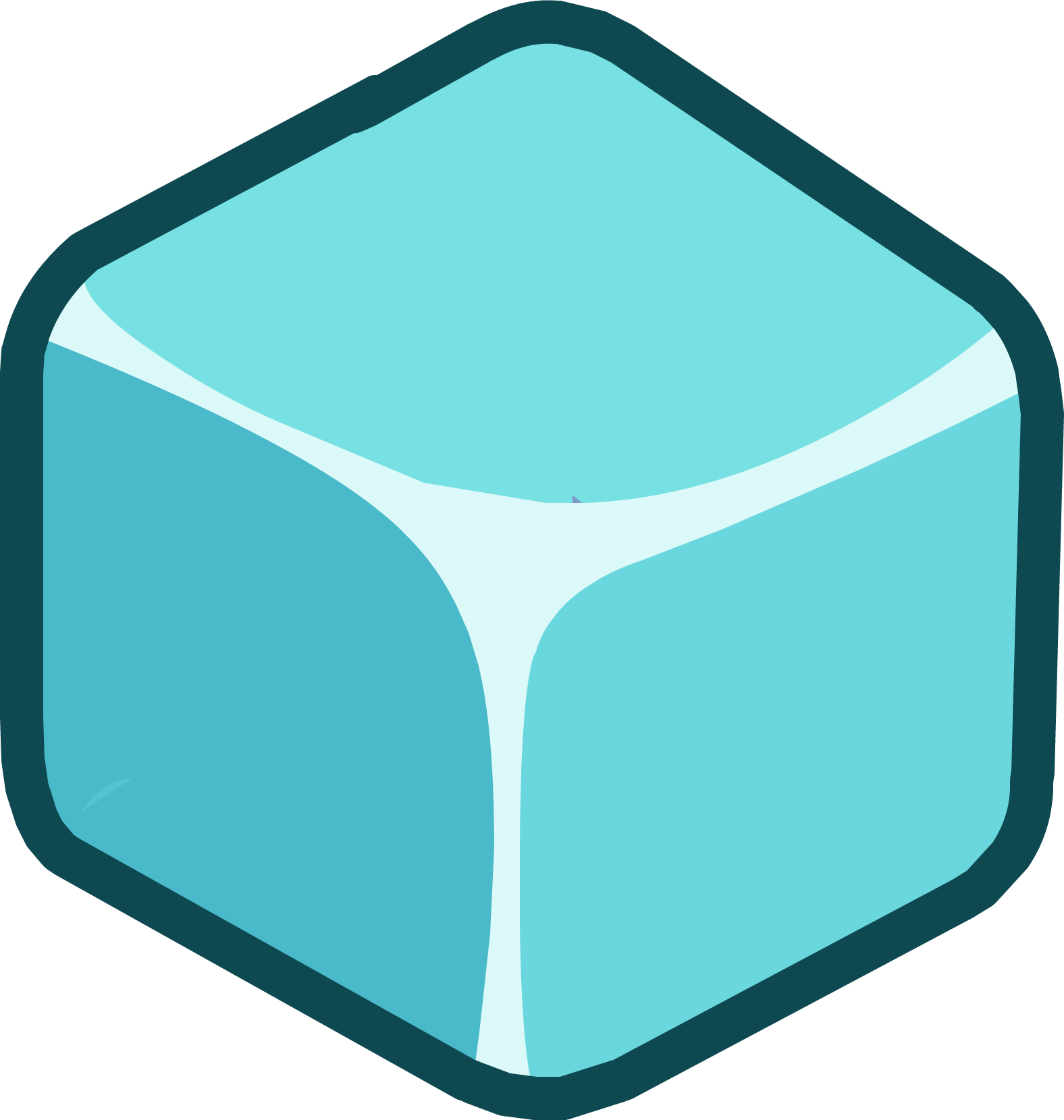 Ice block clipart png free library Download Ice Block Icon - Ice Cube Clipart Png PNG Image ... png free library