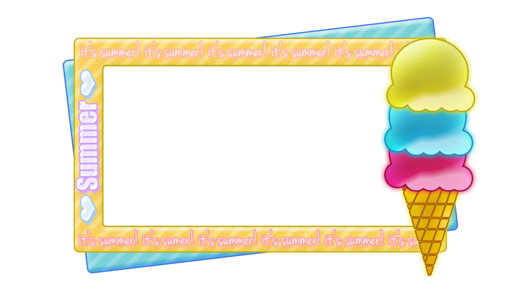 Ice border clipart png royalty free library Free Icecream Border Cliparts, Download Free Clip Art, Free ... png royalty free library