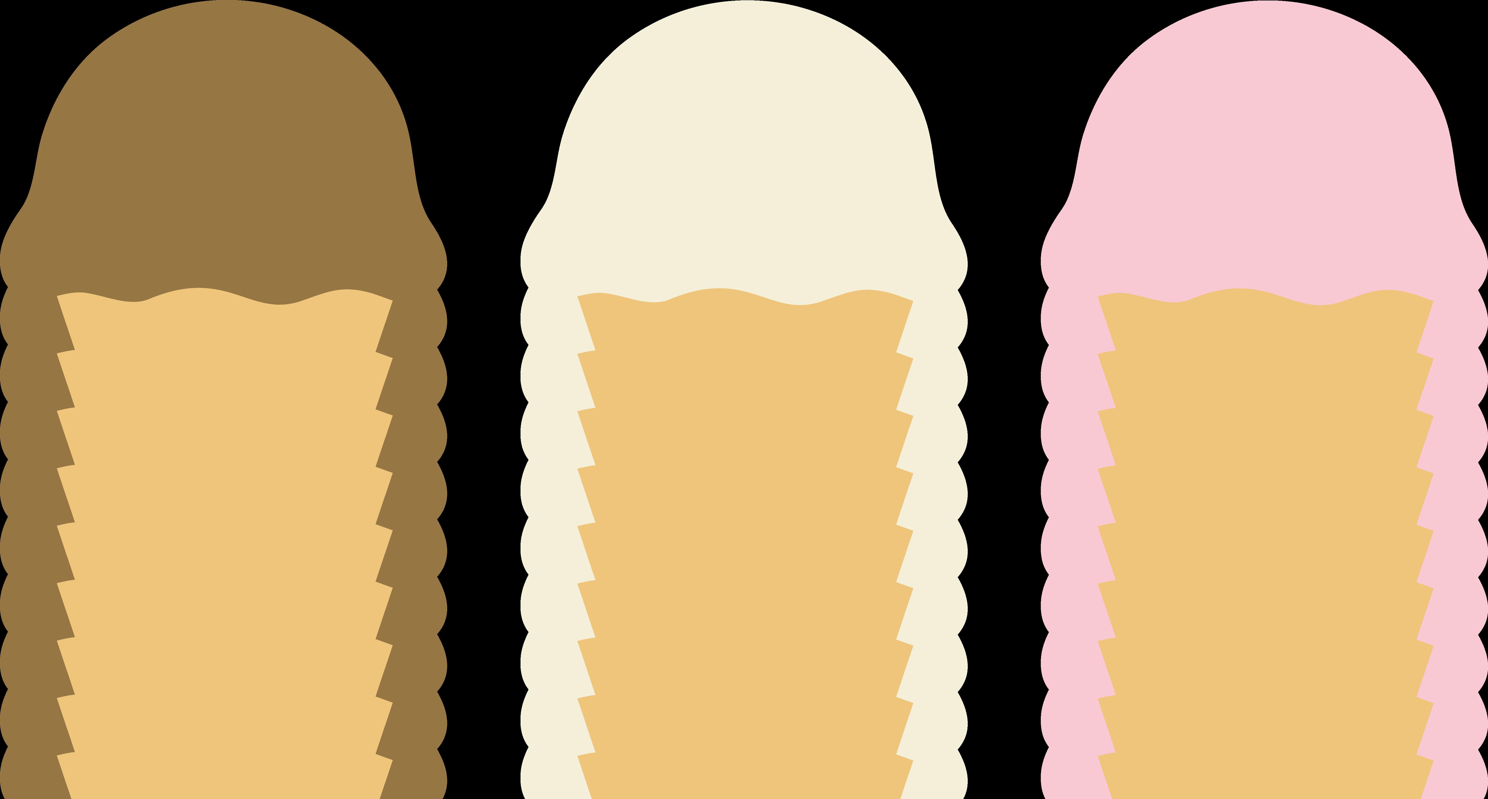 Ice border clipart vector freeuse Ice cream border clip art clipart images gallery for free ... vector freeuse