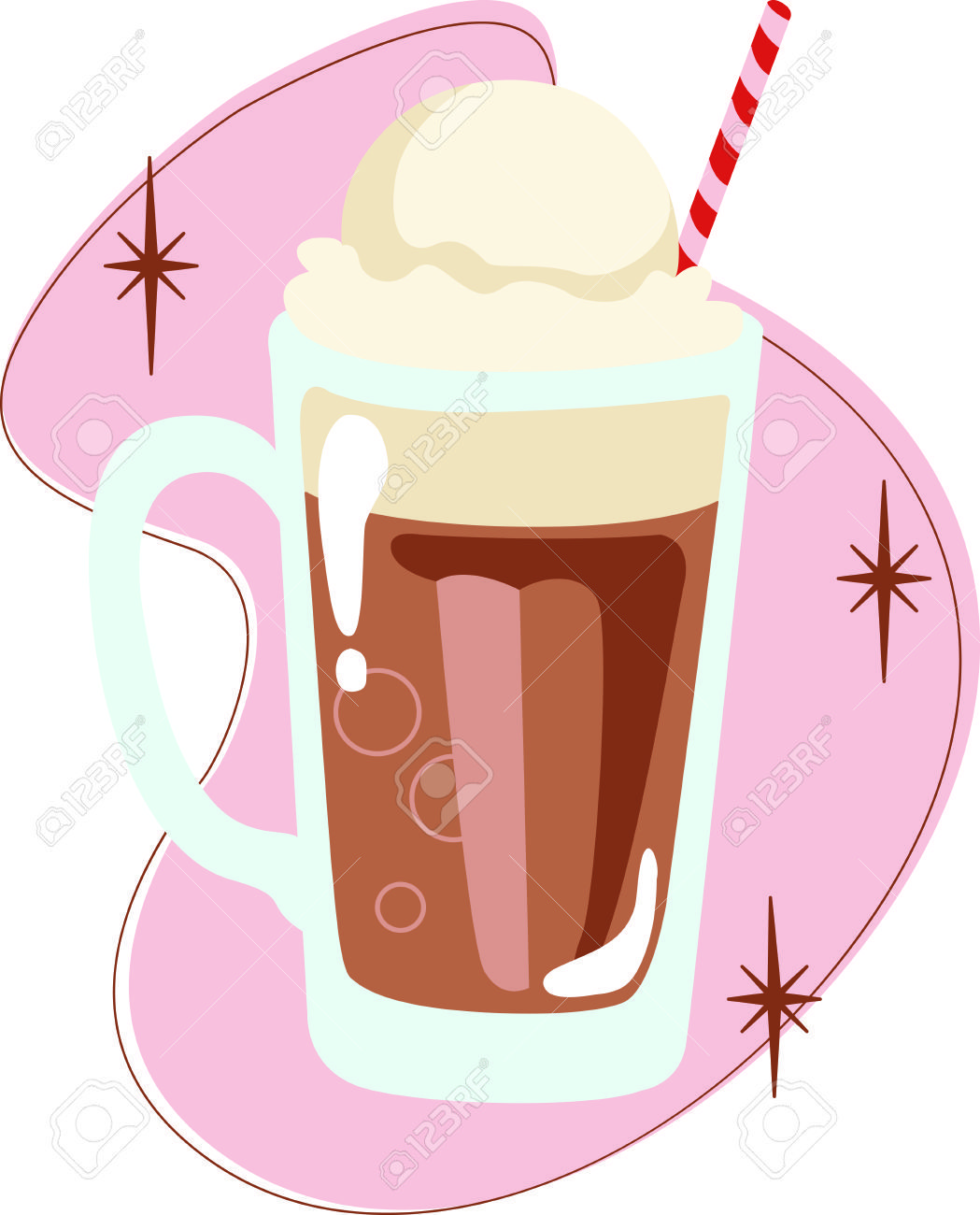 Ice cream float root beer float clipart graphic library download Pin by Aaron Swenson on THE EDIBLE COMPLEX | Soda floats ... graphic library download