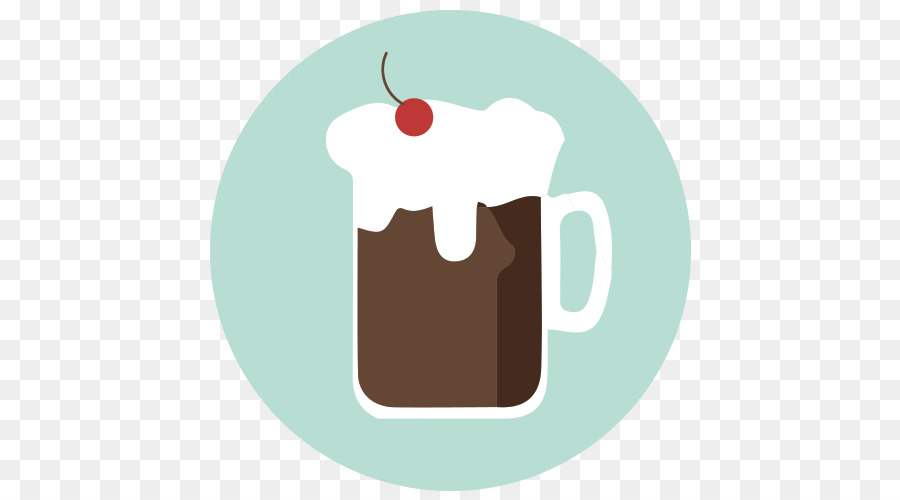 Ice cream float root beer float clipart image free Coffee Cup Logo clipart - Beer, Illustration, Cup ... image free