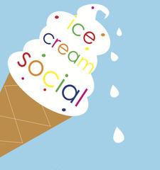 Ice cream social clipart free svg freeuse 86+ Ice Cream Social Clip Art   ClipartLook svg freeuse