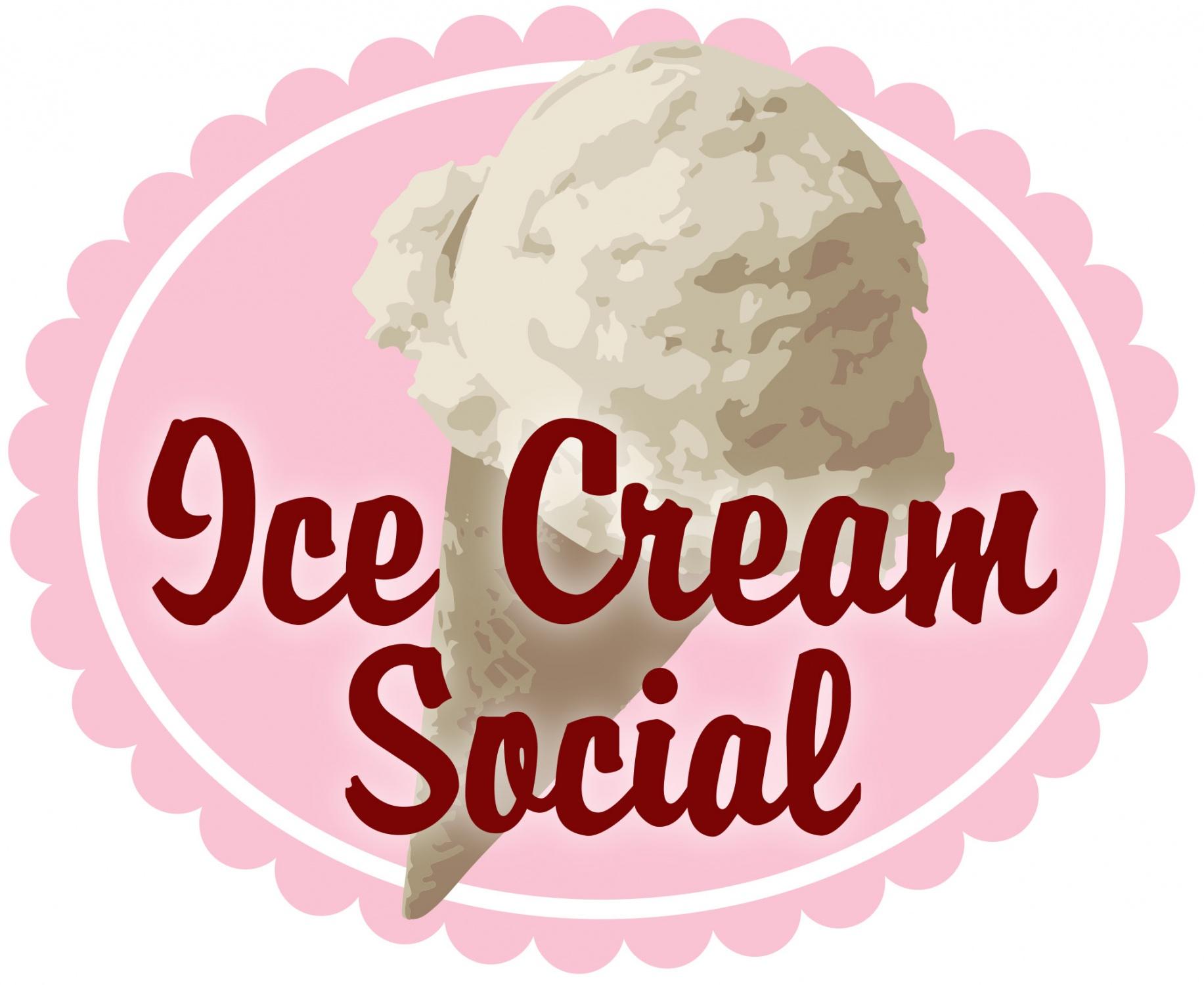Ice cream social clipart free clip download Pre-K Ice Cream Social - August 31 @ 5pm - Greenport Union ... clip download