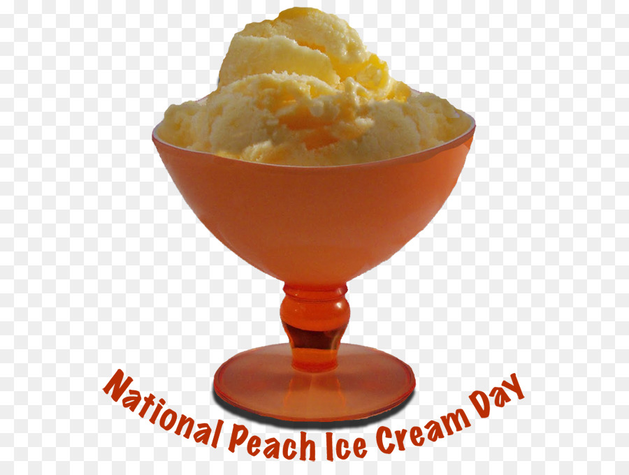 Ice cream with peaches free clipart svg transparent library Frozen Food Cartoon png download - 635*675 - Free ... svg transparent library