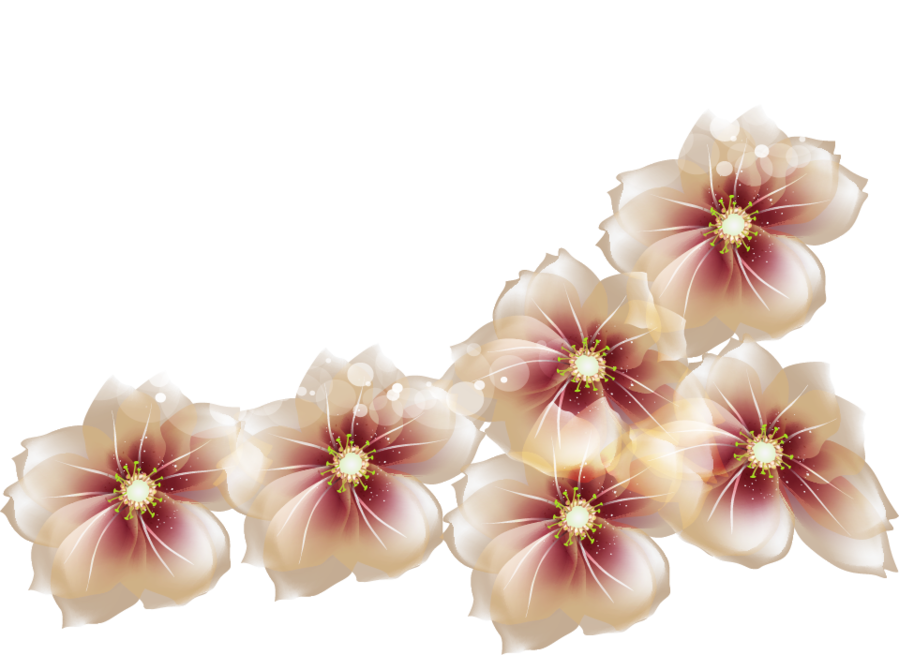 Ice cream with peaches free clipart picture freeuse library Ice cream Peaches and cream Flower - Transparent Flowers ... picture freeuse library