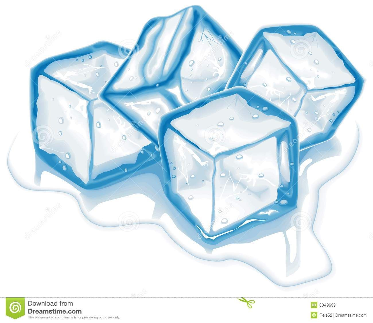 Ice cubes clipart freezing png free stock hand drawn ice cube clip art - Google Search | cooler ideas ... png free stock