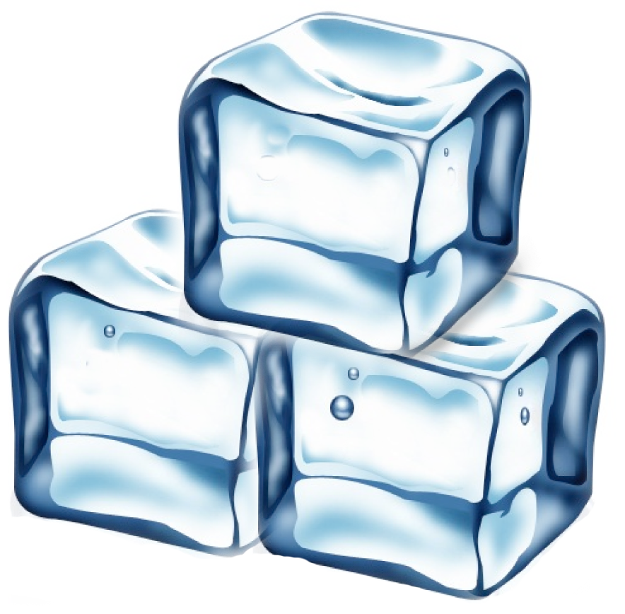 Ice cubes clipart freezing svg black and white stock Ice PNG, ice cube PNG images free download svg black and white stock