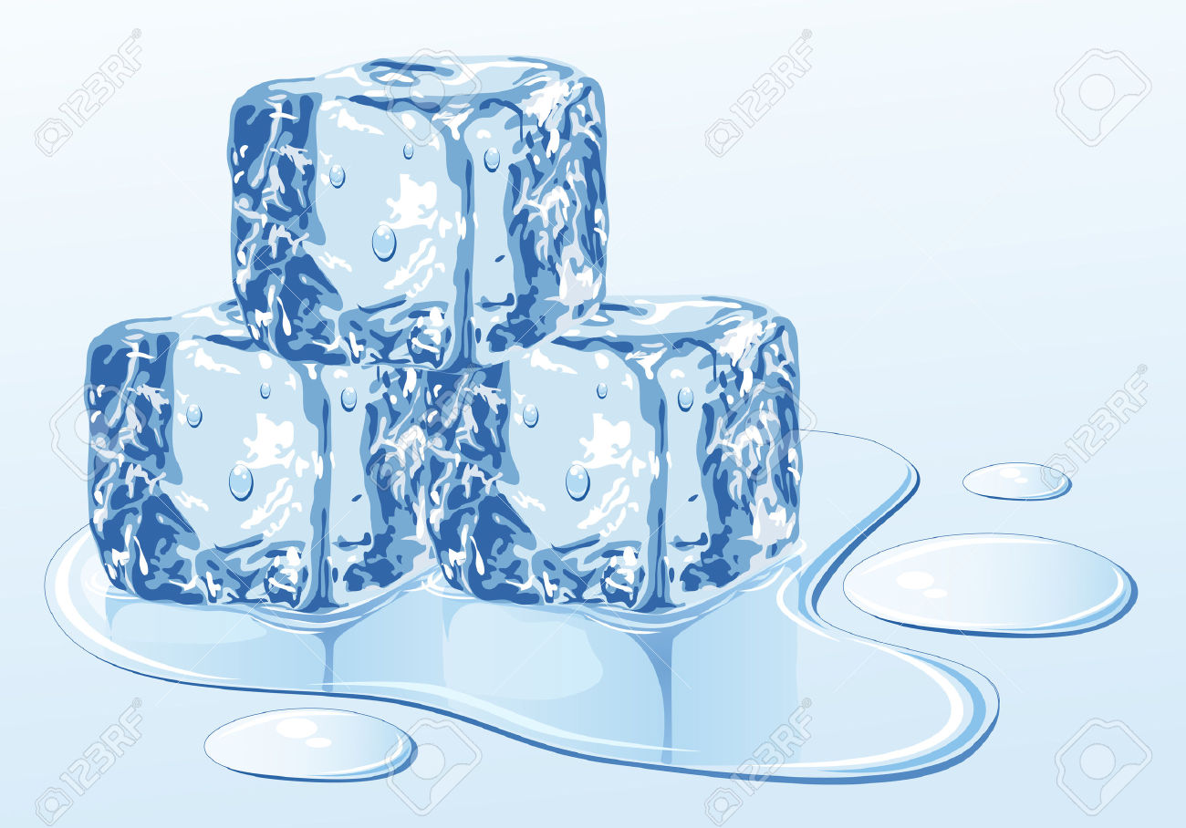 Ice cubes clipart freezing image free stock Ice Cube Clipart freezing point - Free Clipart on Gotravelaz.com image free stock
