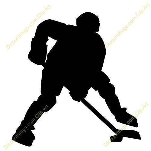 Ice hockey clipart free vector transparent library hockey skate template free printable - Google Search ... vector transparent library