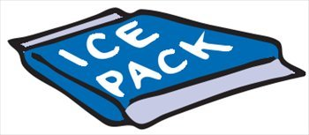Ice pack clipart png black and white Ice pack clipart » Clipart Portal png black and white