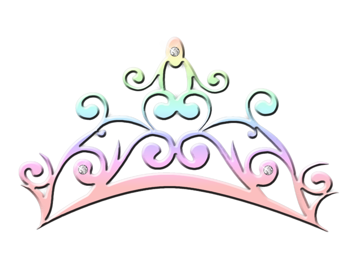 Crown Princess Clip art - PRINCESS CROWN PNG 1160*870 transprent Png ... graphic black and white