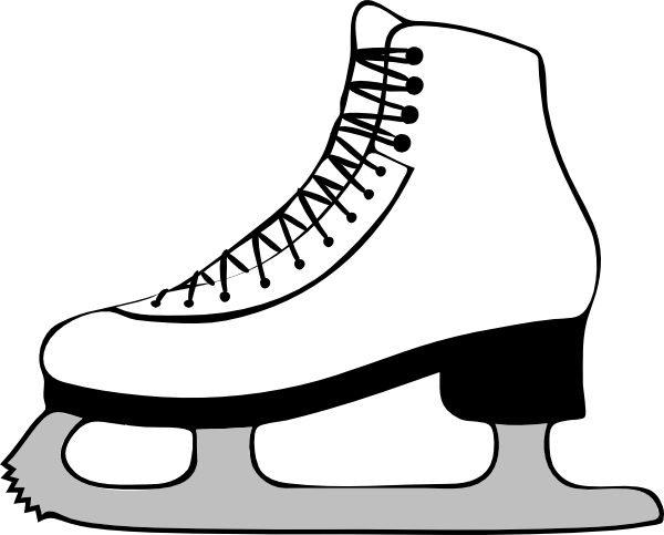 Ice rink clipart wallpaper jpg free Ice Skate Clipart Group with 65+ items jpg free