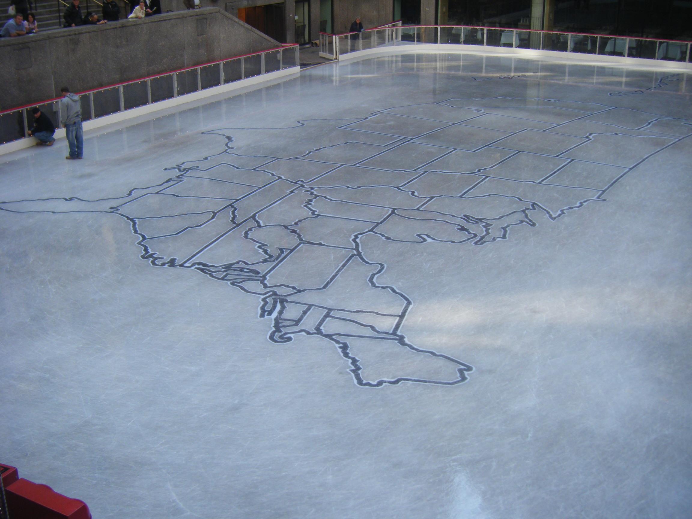 Ice rink clipart wallpaper jpg transparent download Sunset Ice Skating HD wallpaper jpg transparent download