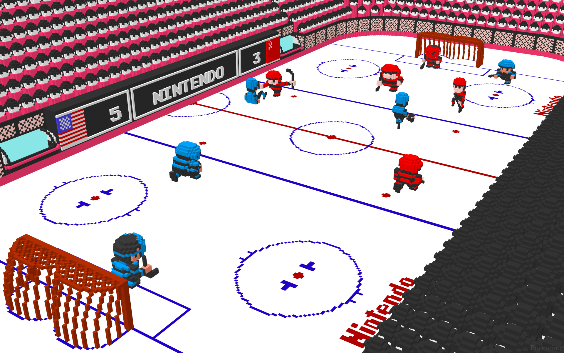 Ice rink clipart wallpaper image free library Ice Hockey HD Wallpaper | Background Image | 1920x1200 | ID ... image free library