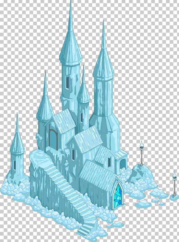 Ice sculpture clipart picture royalty free download Elsa The Simpsons: Tapped Out Ice Palace Ice Sculpture PNG ... picture royalty free download