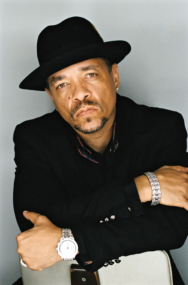 Ice t banner Ice-T: Fashion and ICE | SUAVV banner