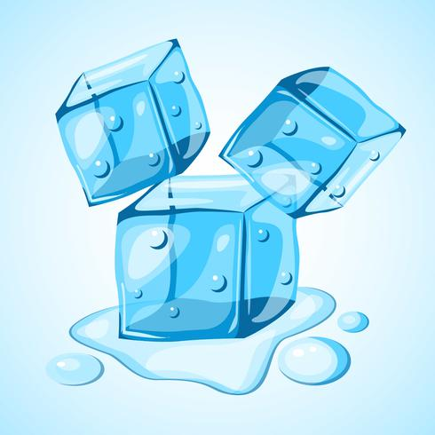 Ice vector clipart graphic transparent stock Ice Cube Clipart Vector - Download Free Vectors, Clipart ... graphic transparent stock
