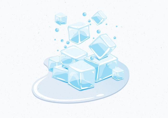 Ice vector clipart clipart freeuse Ice Cube Clipart - Download Free Vectors, Clipart Graphics ... clipart freeuse