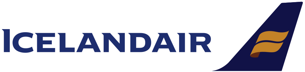 Icelandair logo clipart clipart royalty free download Icelandair Logo   LOGOSURFER.COM clipart royalty free download