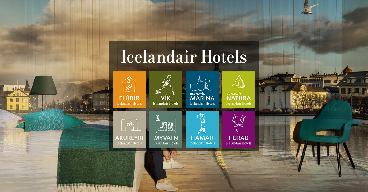 Icelandair logo clipart svg royalty free download Iceland Hotel, Iceland Accommodations   Icelandair Hotels svg royalty free download