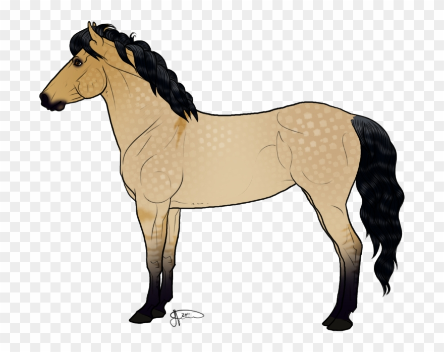 Icelandic clipart banner library library Icelandic Horse Clipart - New Forest Pony Drawing - Png ... banner library library