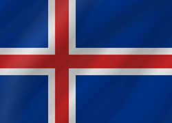 Icelandic clipart picture free library Iceland flag clipart - country flags picture free library