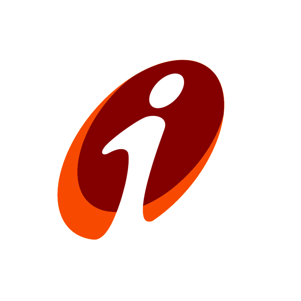 Icici bank logo clipart picture royalty free library ICICI Bank PNG   HD ICICI Bank PNG Image Free Download picture royalty free library