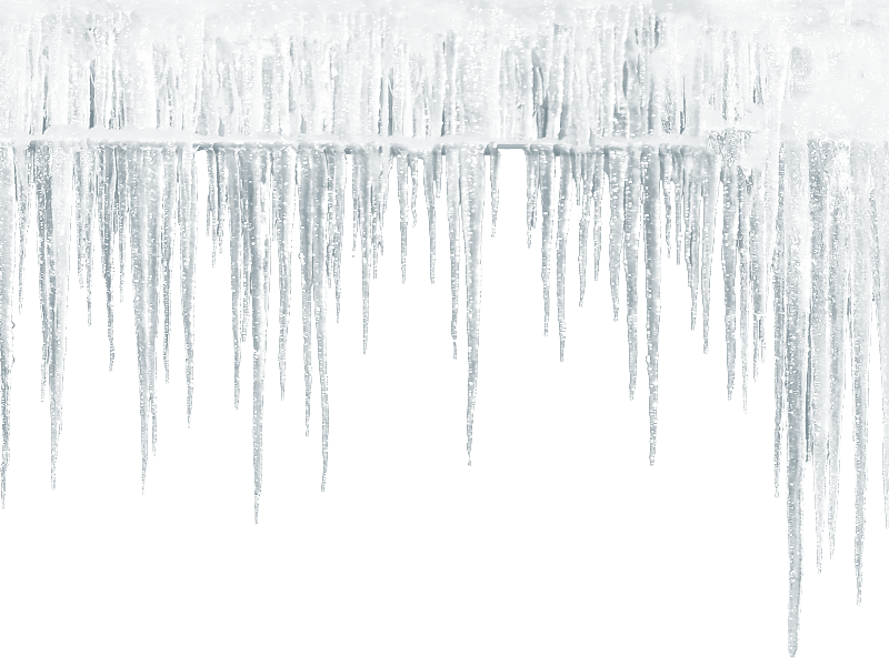 Seamless Icicle PNG Free (Isolated-Objects) | Textures for Photoshop royalty free library