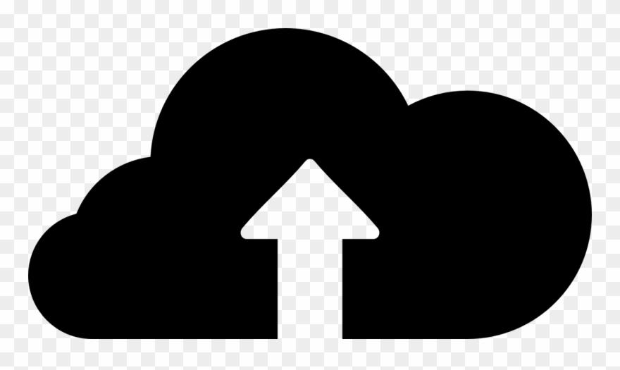Icloud logo clipart