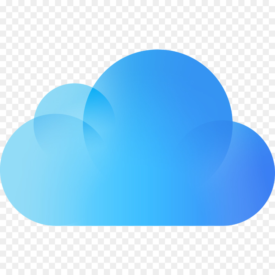 Icloud logo clipart vector black and white Cloud Computing clipart - Iphone, Computer, Blue ... vector black and white