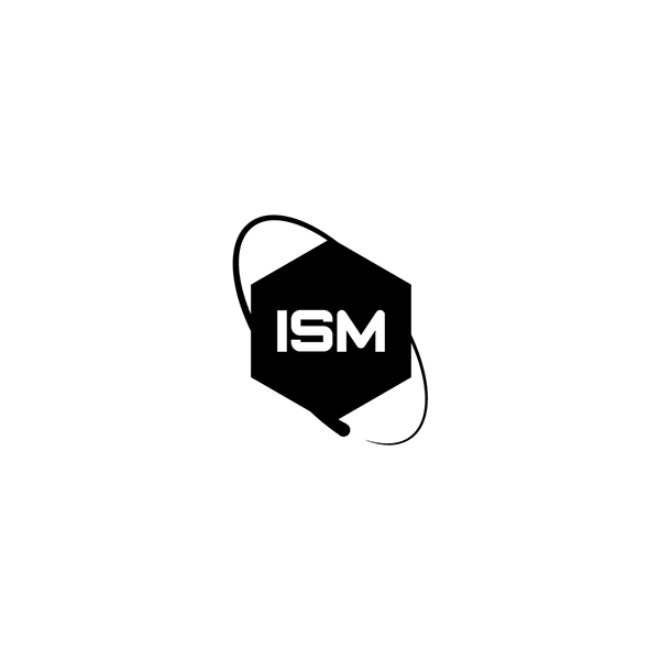 Icm logo clipart svg Design and typography for ICM logo contest. on Pantone ... svg