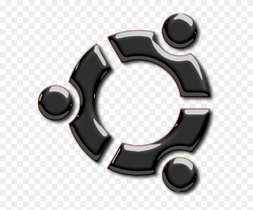 Icon 48 clipart clip art black and white stock Score 48% - Ubuntu Icon White Png Clipart (#1339663 ... clip art black and white stock