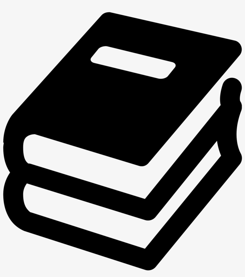 Library clipart icon picture library stock Book Stack Icon Free Clipart Library Library - Book Icon ... picture library stock