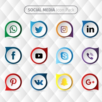 Icon clipart facebook and instagram clipart royalty free Instagram Vectors, Photos and PSD files | Free Download clipart royalty free